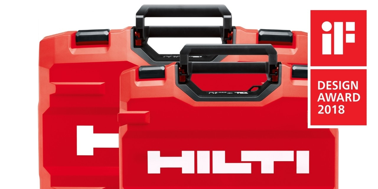 récompense innovations Hilti