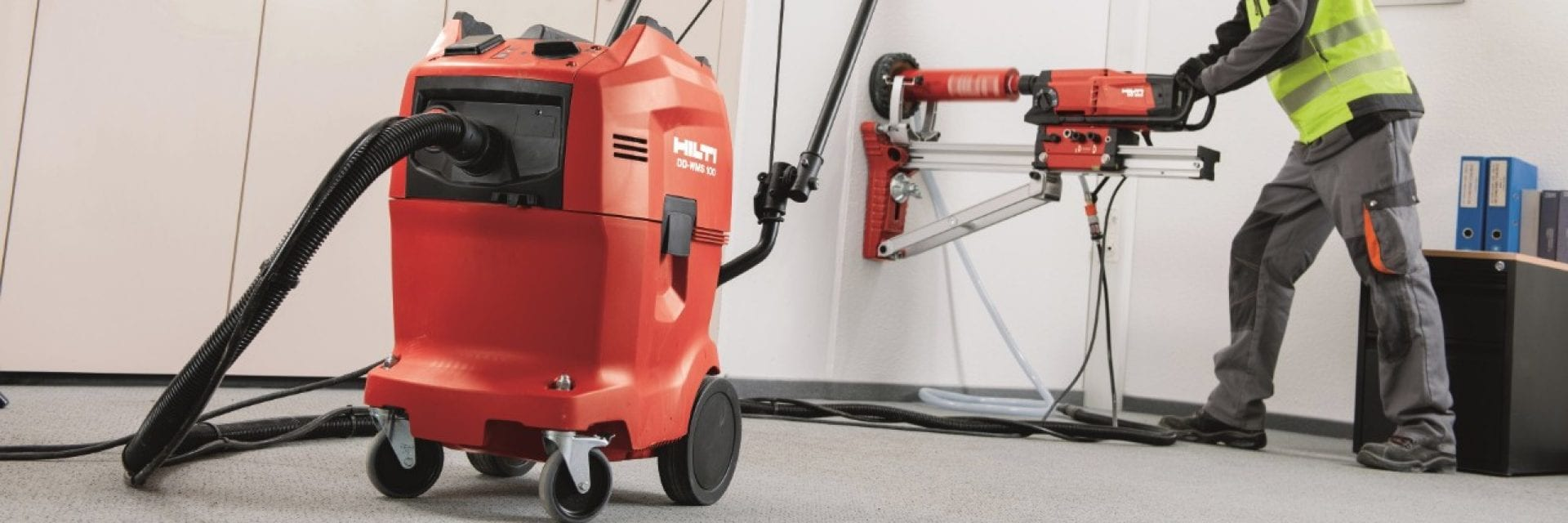 Hilti DD-WMS 100 Water Management System