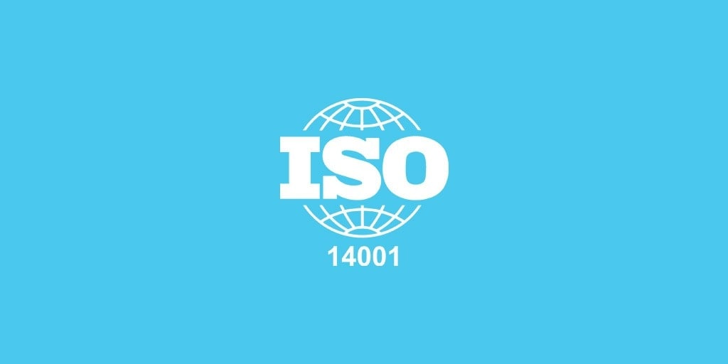 ISO 14001-certificatie behaald