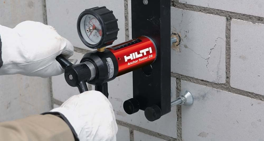 Hilti engineering services
