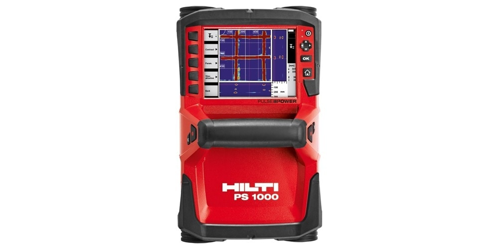 Hilti PS 1000 X-Scan detectie systeem